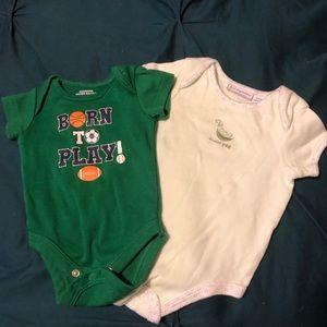 Other - Baby onesies
